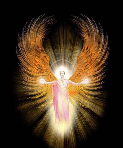 Ангельский свет