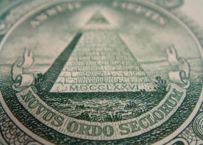 Американская банкнота