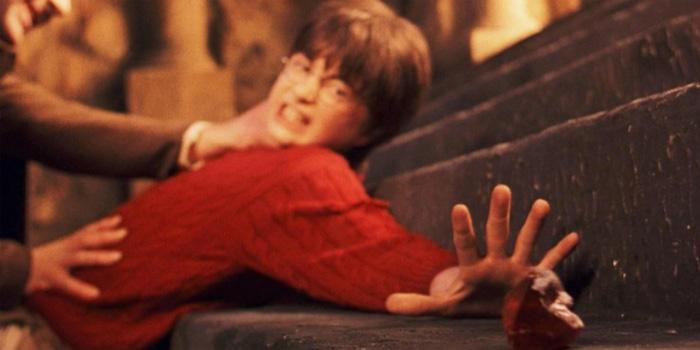 Камень из фильма о Гарри Поттере