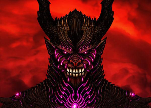 Asmodeus - Демон искуситель