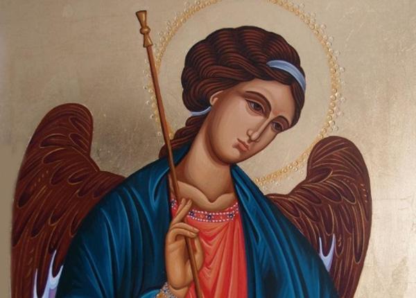 Рафаил: целитель, ангел Рафаэль - истори и фото на mifistoria.info