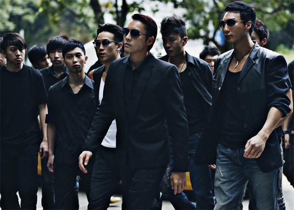 Кто такие триада? История Китайской мафии и фото на mifistoria.info