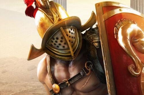 Гладиаторы в Риме - История гладиаторов и известной Арены Колизея - фото на mifistoria.info