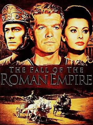 Падение Римской империи