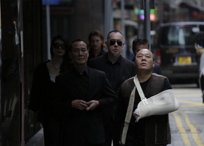 Изначально мафия в Китае преследовала исключительно положительные цели