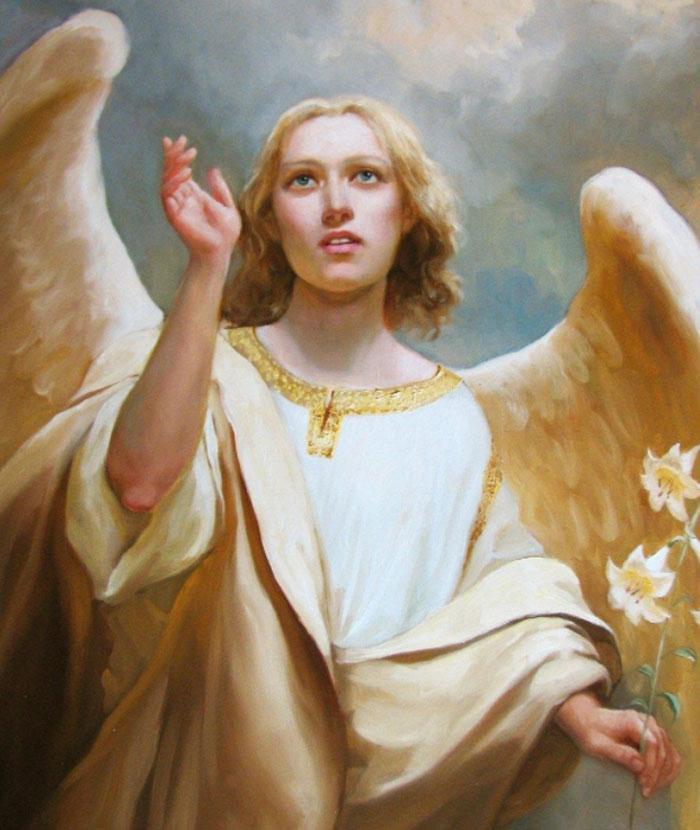 Высший ангел