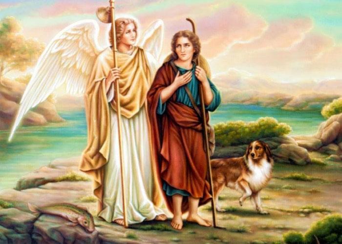 Главная задача святого - исцелять людей и животных