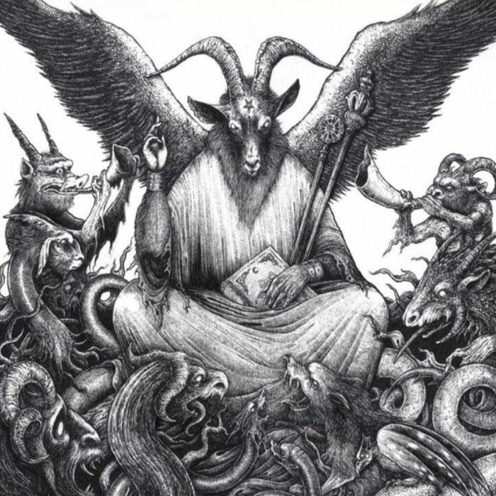 Сатана и его слуги