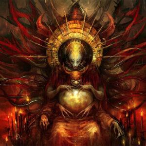 Мамона - демон богатства - история и картинки на mifistoria.info