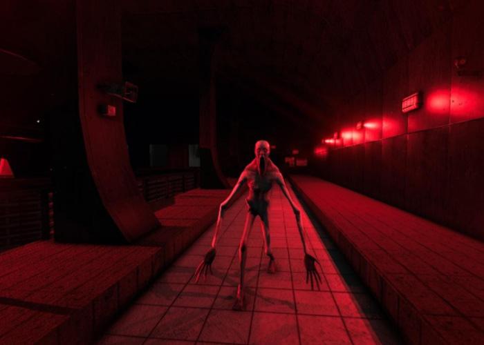 Скромник в метро