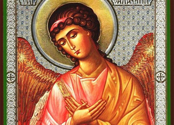Архангел Селафиил: посредник между молитвой и Богом - изображение на mifistoria.info