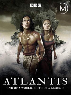 Атлантида: конец мира. Рождение легенды