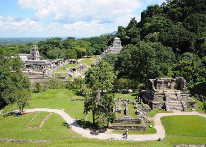 Исторический комплекс состоит из нескольких ценных построек