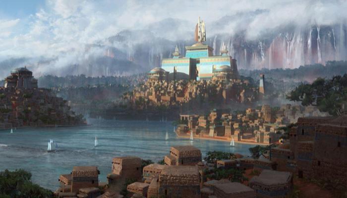 Великая цивилизация