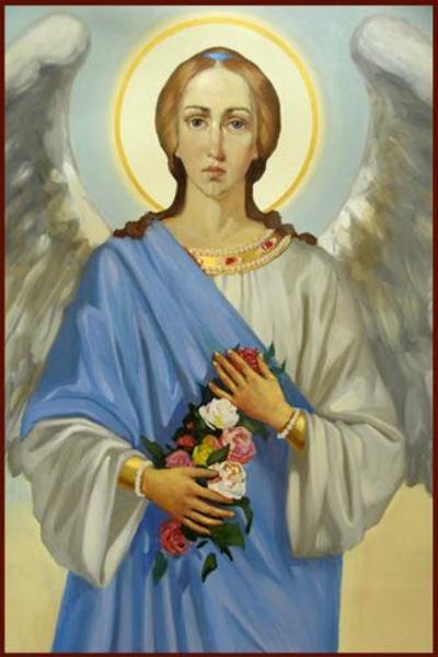 Обратиться за помощью к ангелу может любой человек