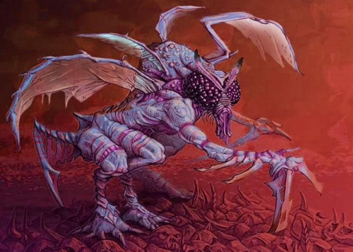 Высший демон