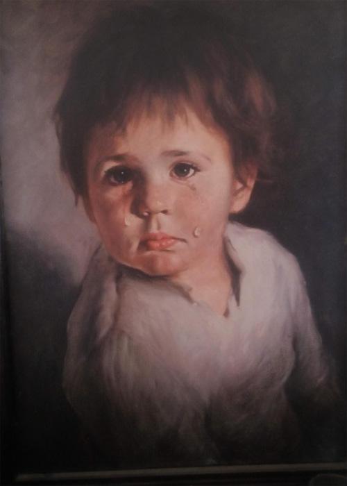 Другая картина Джованни Браголина