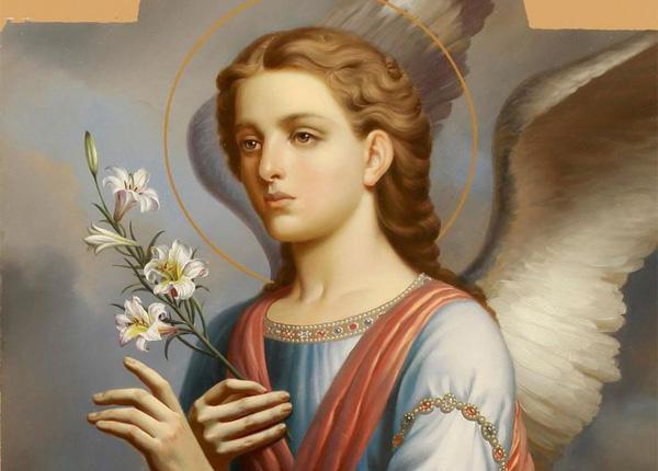 Архангел Варахиил: молитва и что это благое поспешение - фото на mifistoria.info