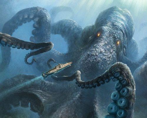 kraken3322